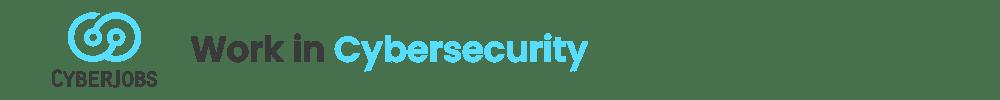 Work in Cybersécurity